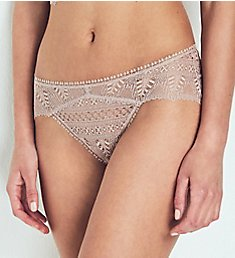 else Lingerie Ivy Lace Bikini Brief Panty EC-343U