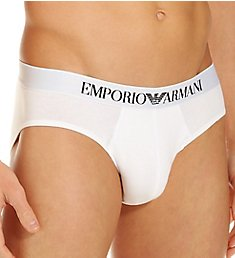 Emporio Armani Essentials Stretch Cotton Brief 110814A