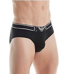 Emporio Armani Essentials Soft Cotton Modal Brief 110814F