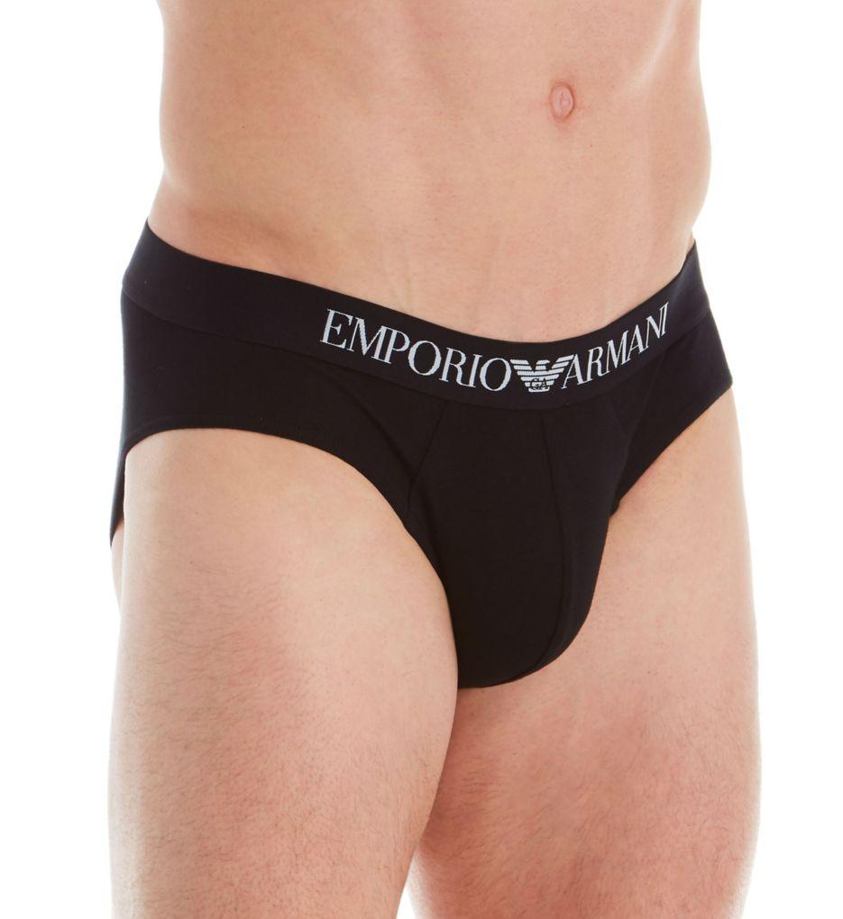 emporio armani thong