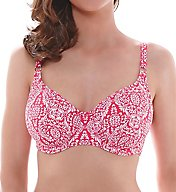Fantasie San Francisco Underwire Balcony Bikini Swim Top FS6144