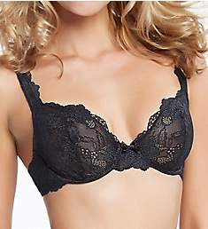 Felina Monica Unlined Semi Demi Bra 110026
