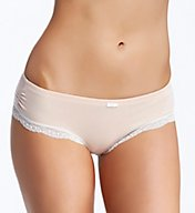 Felina Inviting Micro Modal with Lace Hipster Panty 730038
