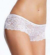 Felina Lush Lace Cheeky Boyshort Panty 730144