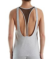 Felina Weekend Warriors Modal Racerback Tank 780088