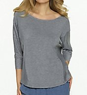 Felina Endless Summer 3/4 Dolman Sleeve Top 790057