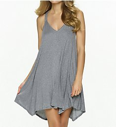 Felina Endless Summer T-Back Chemise 870057