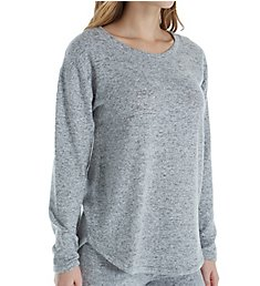 Felina Urban Lounge Victoria Long Sleeve Crew Neck 900262