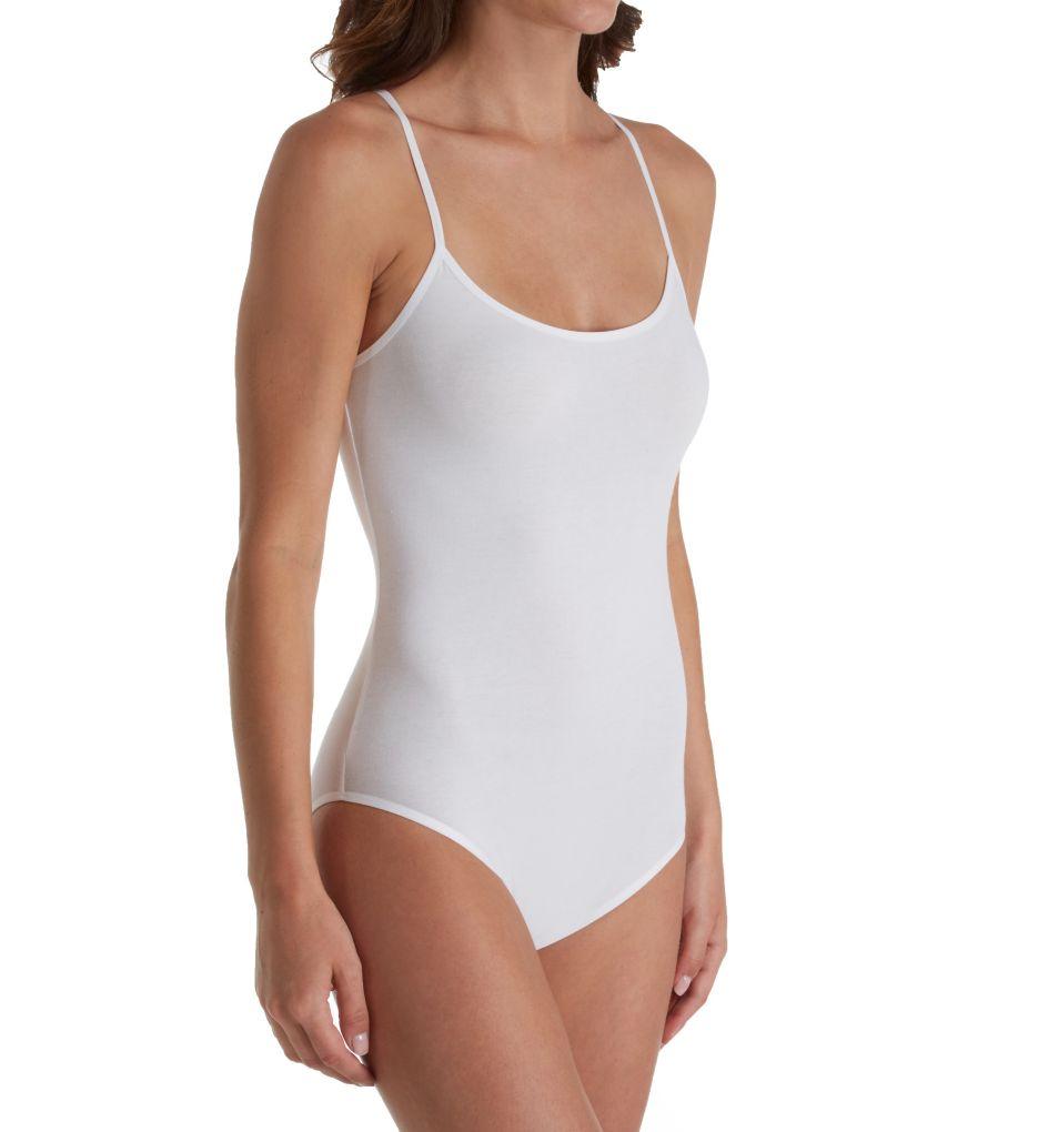 Felina Body Zone Spaghetti Strap Bodysuit 900274
