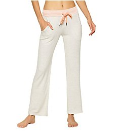 Felina Camilla Stripe Terry Lounge Pant 900400