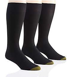 Gold Toe Metropolitan Midcalf Dress Socks - 3 Pack 101M
