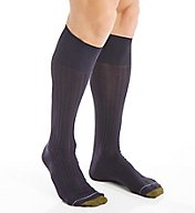 Gold Toe Canterbury Over The Calf Dress Socks - 3 Pack 794H