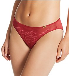 Gossard Glossies Lace Brief Panty 13003