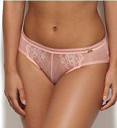 Gossard Delilah Rose Shorty Panty 13604