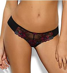 Gossard VIP Floral Attraction Brazilian Panty 15013