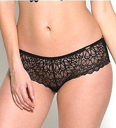 Gossard Swirl Short Panty 17804