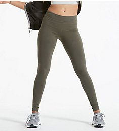 Hard Tail 2High Rise Ankle Legging W-566