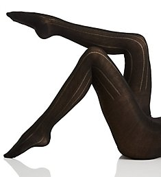 Hue Cable Sweater Tights 18356
