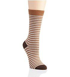 Hue Casual Crew Sock 18417