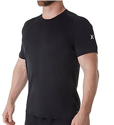 Hurley Dri-Fit Icon Quick Dry Short Sleeve Surf Shirt 894635