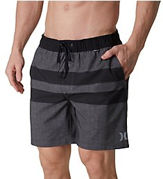 Hurley Phantom Blackball Beater Volley Swim Short 923982