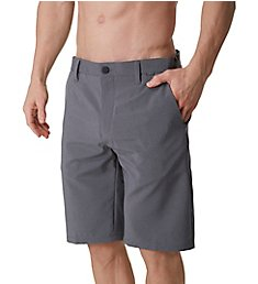 Hurley Dri-Fit Chino Heather 21 Inch Walkshort 943460