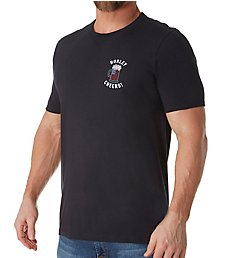 Hurley Cheers Bro Screen Print T-Shirt AA5336