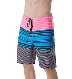 Hurley Strands Icon Striped 20 Inch Boardshort AH0332