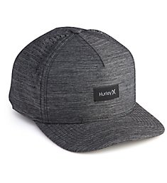 Hurley Nike Dri-Fit Staple Snap Back Hat AH9623