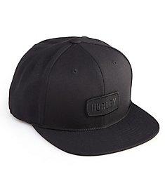 Hurley Schuster Snap Back Hat AH9631