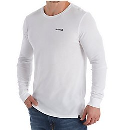 Hurley Dri-Fit One and Only 2.0 Long Sleeve T-Shirt AJ1740