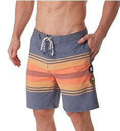 Hurley Pendleton Grand Canyon Beachside Boardshort AJ9294
