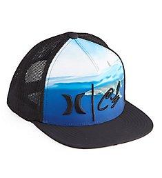 Hurley Clark Little Shark Hat AQ0578