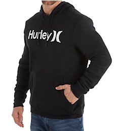 Hurley Surf Check One & Only Logo Pullover AQ0773