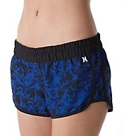 Hurley Supersuede Printed Beachrider Boardshort GBS122