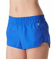 Hurley Supersuede Solid Beachrider Boardshort GBS125