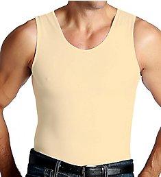 Insta Slim Big and Tall Muscle Tank Shirt MS0001BT