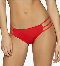 Jezebel Naomi Cheeky Bikini Panty with Strappy Sides 729975