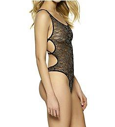 Jezebel Megan Strappy Back Lace Bodysuit 999701