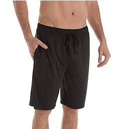 Jockey Moisture Wicking Poly Blend Sleep Short JY5001