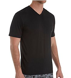 Jockey Moisture Wicking Short Sleeve Sleep Shirt JY6002