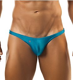 Joe Snyder Shining Enhancing Capri Bikini Brief JS07