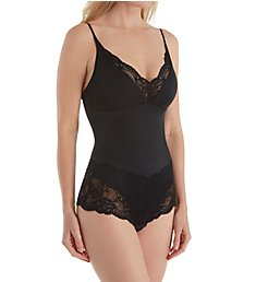 Jones New York Lace Shapewear Body Briefer 760790