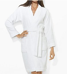 Lauren Ralph Lauren Sleepwear Greenwich Terry Robe 814414