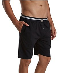 Lucky Sueded Knit Fly Front Lounge Short 161LJ02