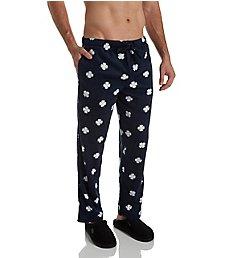 Lucky Men's Soft Fleece Pajama Pant 173LP14