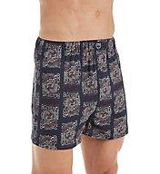 Lucky American Print Woven Boxer 173UH05