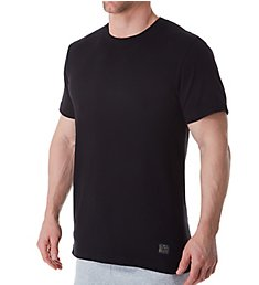 Lucky Cotton Stretch Crew T-Shirt 191LT09