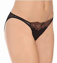 Lunaire Whimsy Barbados Bikini Panty 15235