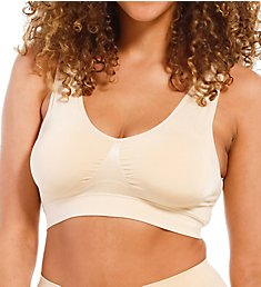 Magic Bodyfashion Seamless Comfort Bra 40CB